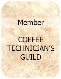 Member Coffee Technician's Guild